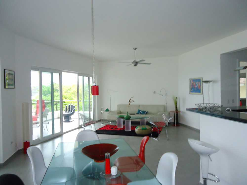 Luxury Oceanfront Penthouse for sale in Sosua DR