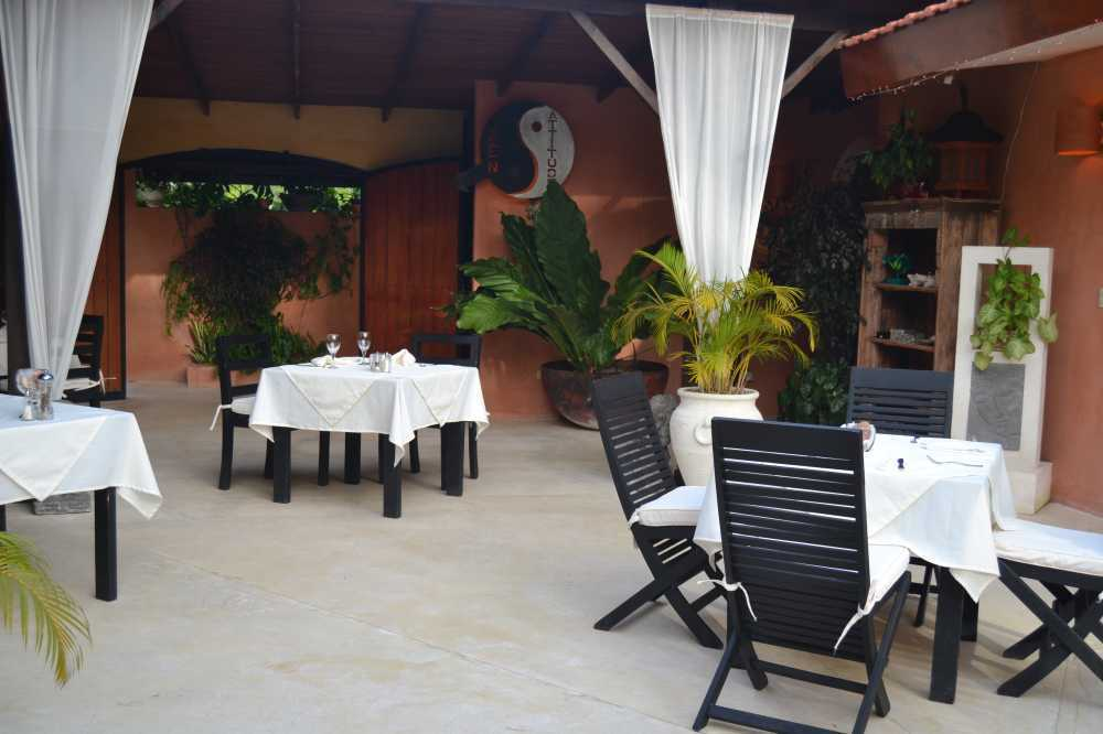 Commercial property in Cabarete for sale, DR