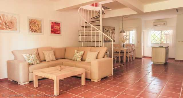 Completely new townhouse in Cabarete for sale