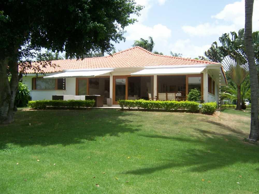 Golf Villa, Casa de Campo, DR