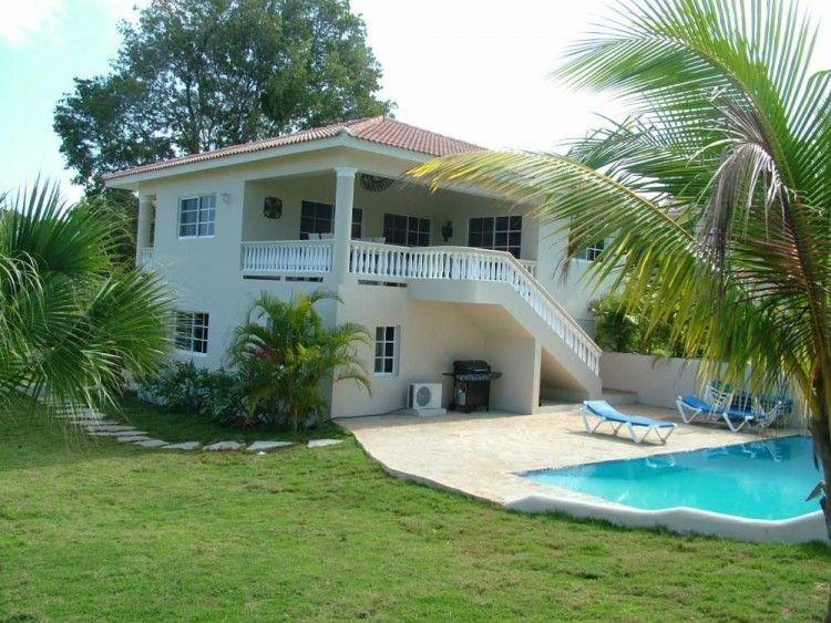 Sosua Family Villa, Dominican Republic