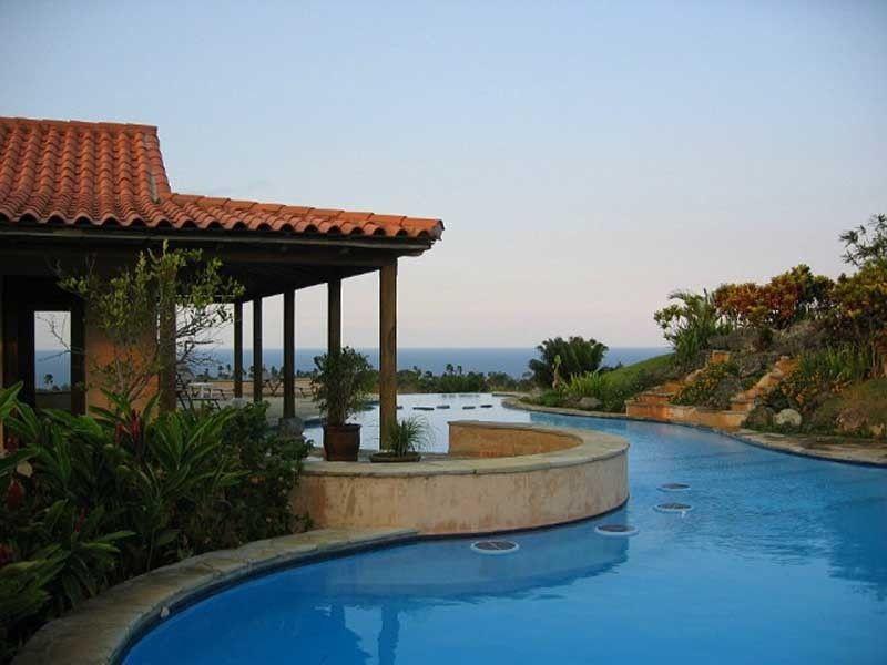 Cabrera Luxury Villa, Dominican Repubic