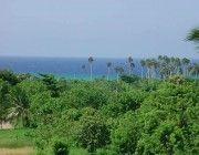 Ocean view lots for sale between Sosua and Cabarete
