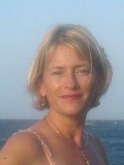 Sabine Mertes Dominican Republic Real Estate Agent