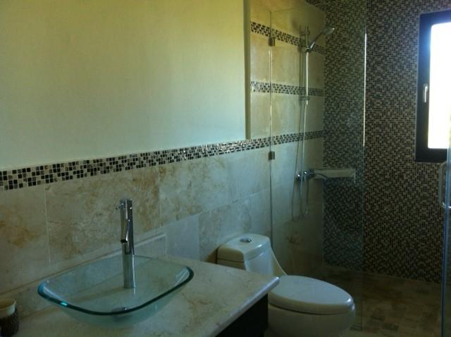Home Real Estate Bathroom Cabarete