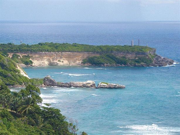 Cabo Frances El Breton Dominican Republic