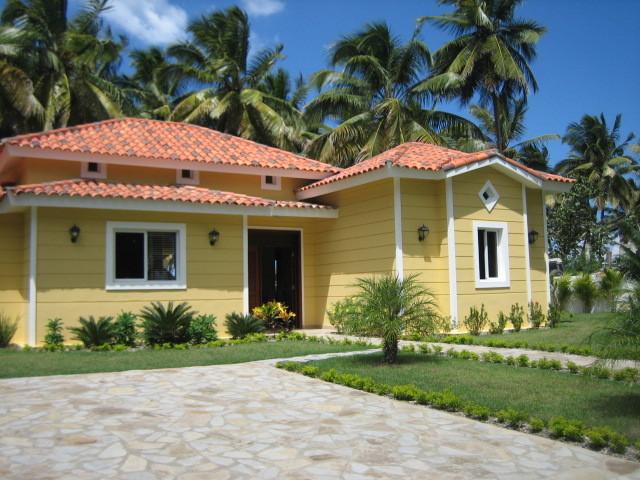 Home For Sale Sabaneta Dominican Republic