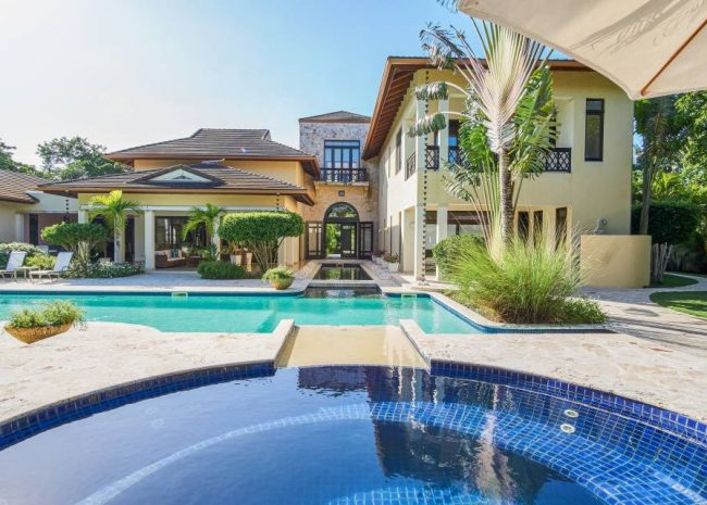 Cabarete Luxury Villa, Dominican Republic