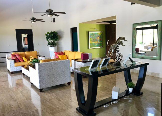 Luxury Family Villa, Cabarete, DR