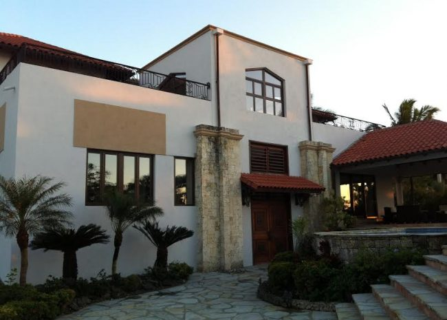 Vacation Villa For Rent And For Sale Between Sosua and Cabarete, DR