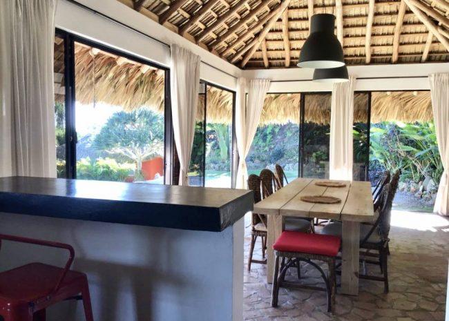 Bali Style Villa, Cabrera, Dominican Republic