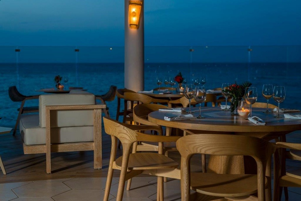 Sea Horse Ranch Restaurant