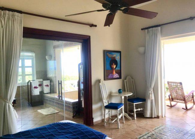 OceanView Home, Cabrera, Dominican Republic