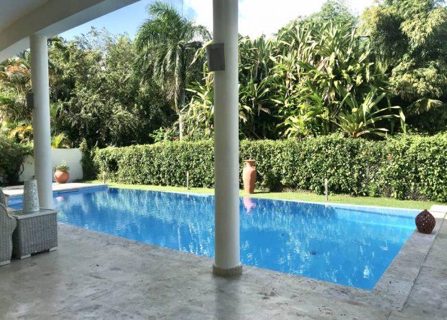 Brand-new home, Cabarete, Dominican Republic