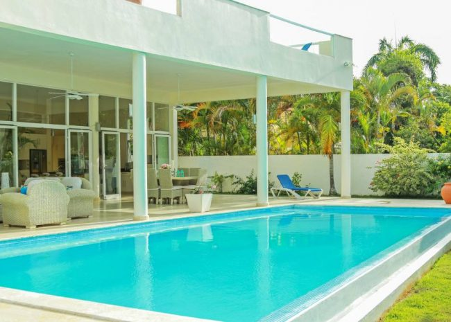 Brand-new home, Cabarete, Dominican Republic