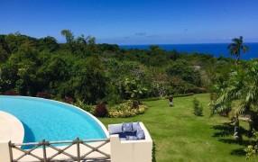 Cabrera Family Villa, Dominican Republic