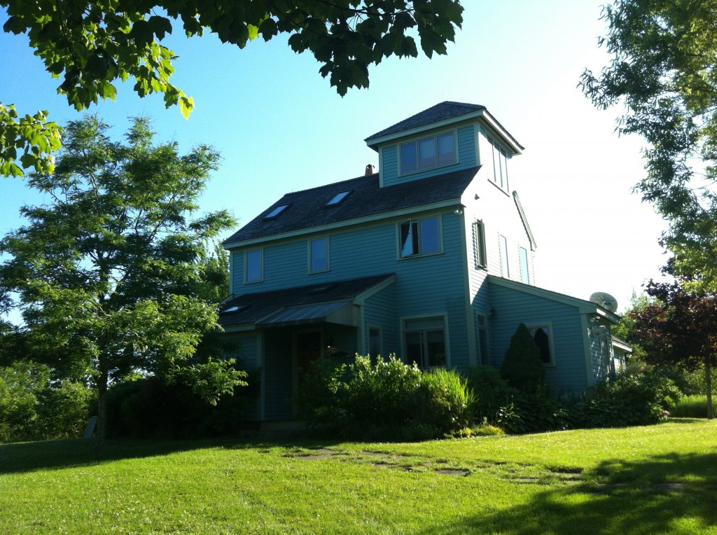 Single Family Home in Cushing, Maine