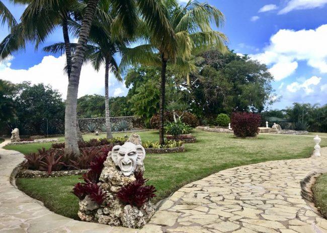 Unique Villa, Cabarete, Dominican Republic