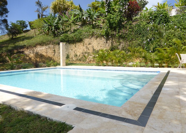Two Bedroom Home between Sosua and Cabarete, DR