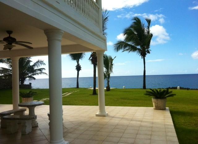 Sosua Ocean Front Villas, Dominican Republic