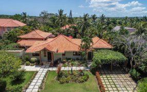 Family Villa - Exclusive Community, Cabarete, Dominican Republic