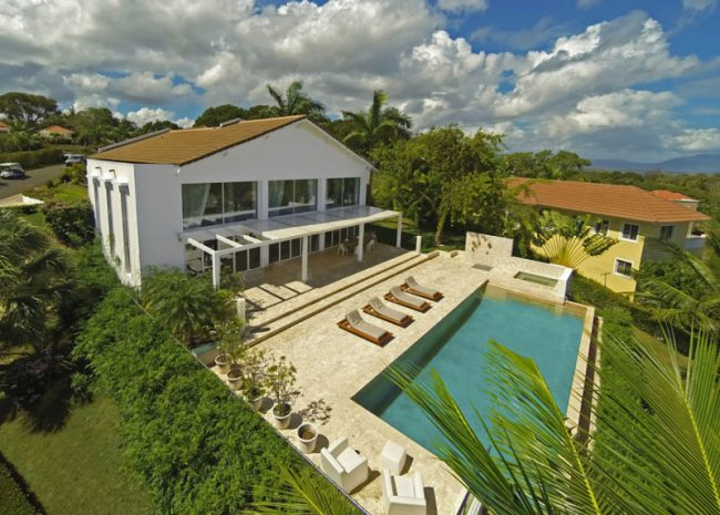 Residential Villa development, Sosua, Dom.Rep.