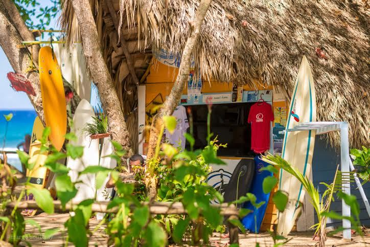 pauhana shack