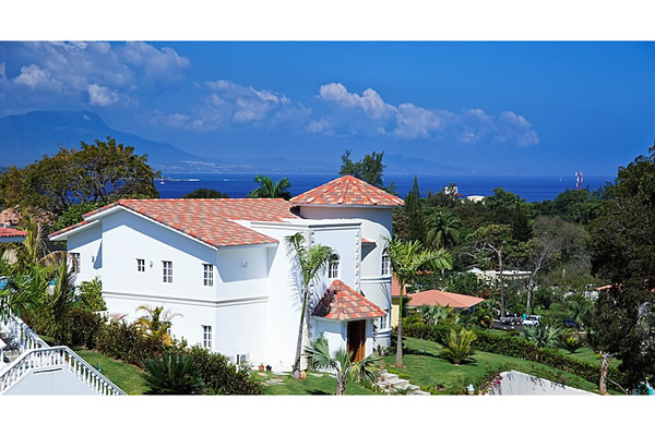 Hispaniola Residential Sosua Dominican Republic
