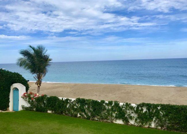 Beachfront Villa Sosua, Dominican Republic