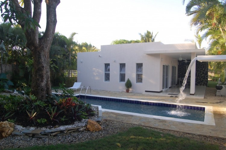 Modern Family Home, Cabarete, DR