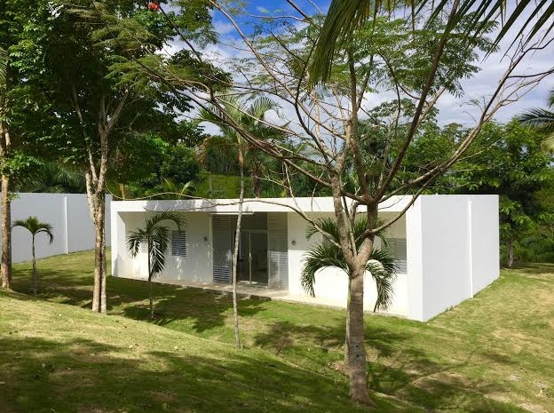 Organic Farm with a beautiful home, Dominican Republic