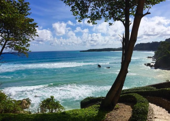 Cabrera Oceanfront Property for sale, Dominican Republic