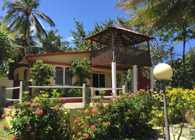 Beach House Boca De Yasica Dominican Republic