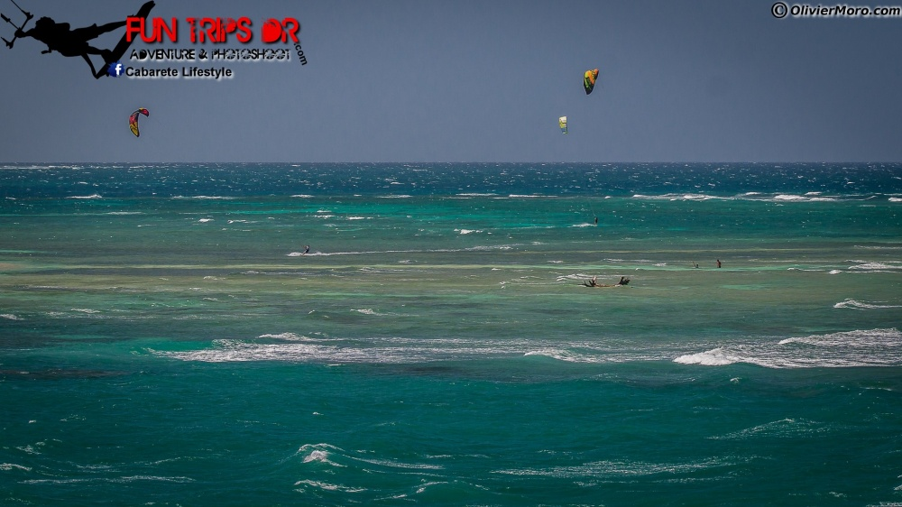 Buen Hombre Kiteboarding