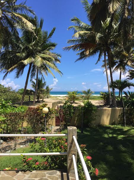 Beach House - Boca de Yasica - Dominican Republic