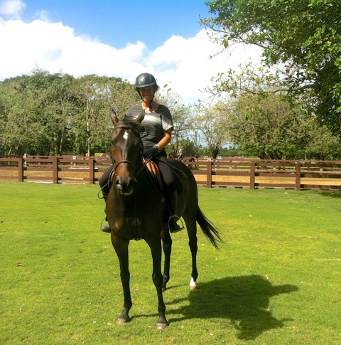 Sea Horse Ranch rides in Cabarete
