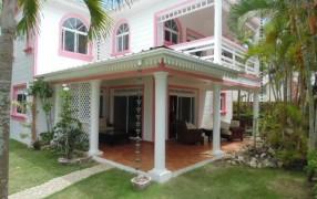 Sosua Waterfront Home, Dominican Republic