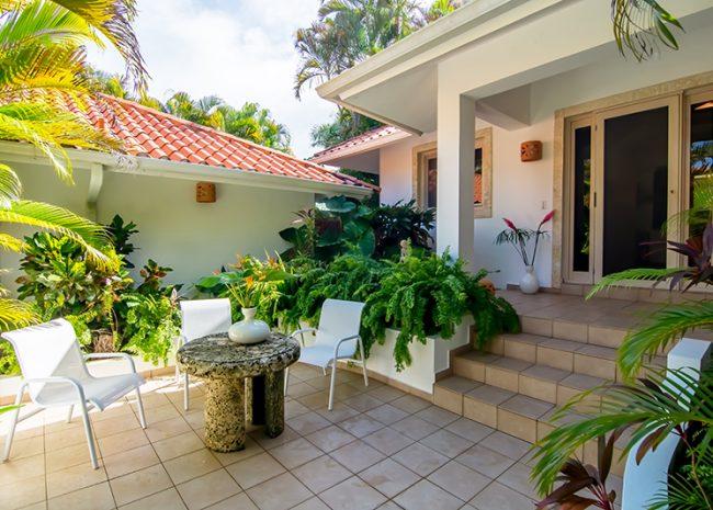 Cabarete Waterfront Villa, Dominican Republic