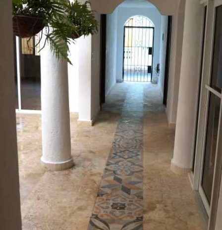 Loft Style House in Colonial Zone, Santo Domingo