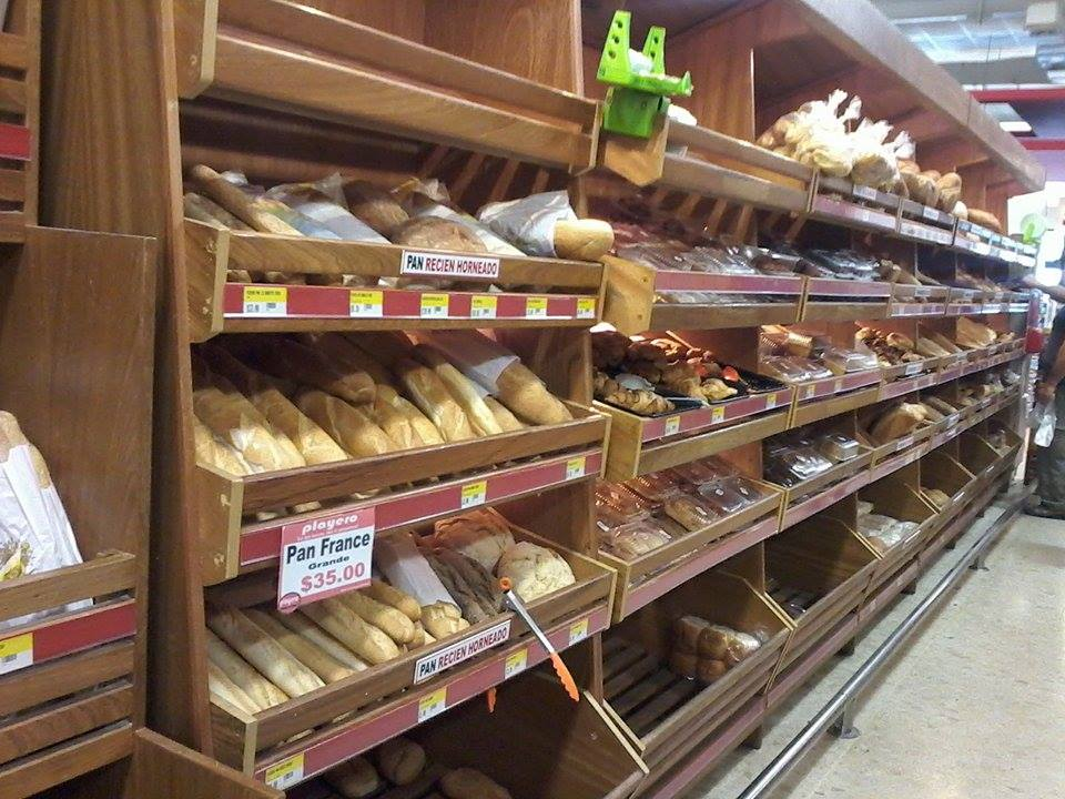 bread shelf 2