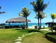 Beachfront Vacation Condo in Cabarete, Dom. Rep.