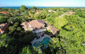 Luxurious Mediterranean Style Villa for sale in Cabarete