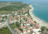 Cabarete Real Esttae Realtor- Arial View Of Town-Dominican Republic