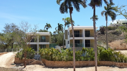 New condos in Sosua for sale Dominican Republic