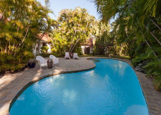Cabarete Garden Villa Dominican Republic