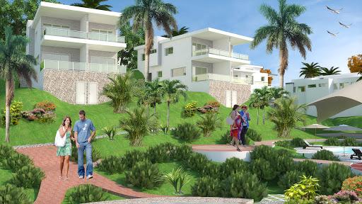New Modern Villas and Condos in Sosua DR