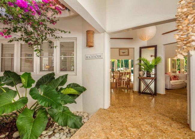 Charming Villa Sea Horse Ranch Cabarete Dominican Republic