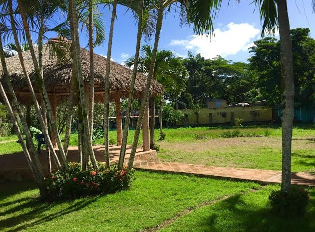 Commercial Center Cabarete-Sosua Highway Dominican Republic