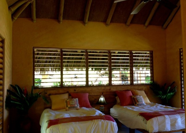 Oceanfront Property - Casa de Cana in Cabrera - Dom.Rep.