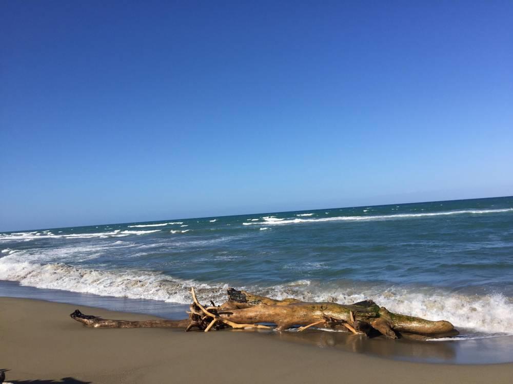 Beachfront lot La Boca - Cabarete, Dom.Rep.
